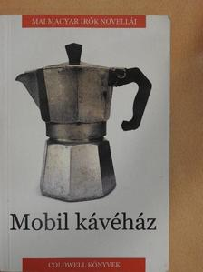 Bánosi György - Mobil kávéház [antikvár]