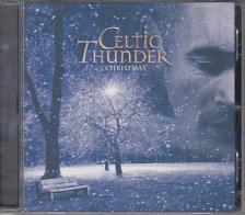 CELTIC THUNDER - CHRISTMAS CD