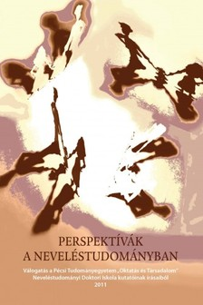 Benedek Dániel  - Vadász Viola (szerk.) - Perspektívák a neveléstudományban [eKönyv: pdf]