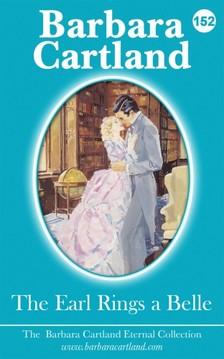 Barbara Cartland - The Earl Rings A Bell [eKönyv: epub, mobi]