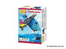 LaQ - Hamacron Constructor MINI HELICOPTER (74 db)