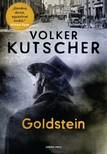 Volker Kutscher - Goldstein [eKönyv: epub, mobi]