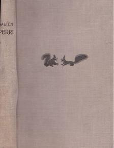 Felix Salten - Perri [antikvár]