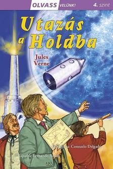 Olvass velünk! (4) - Utazás a Holdba