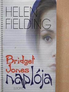 Helen Fielding - Bridget Jones naplója [antikvár]