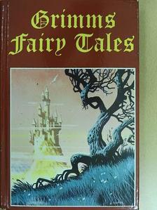 Grimm-testvérek - Grimm's fairy tales [antikvár]