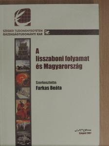Bajmócy Zoltán - A lisszaboni folyamat és Magyarország [antikvár]