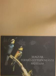 Bajzáth Judit - Magyar Természettudományi Múzeum [antikvár]