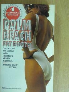 Pat Booth - Palm Beach [antikvár]