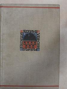 Áprily Lajos - Az Erdélyi Helikon íróinak Anthologiája [antikvár]