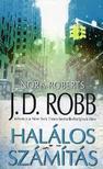 Nora Roberts - Halálos számítás