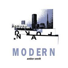 AMBER SMITH - Amber Smith - Modern CD