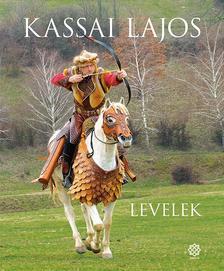 Kassai Lajos - Levelek