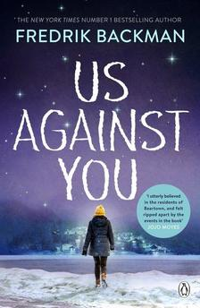 Fredrik Backman - Us Against You