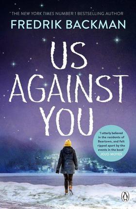 Fredrik Backman - Us Against You