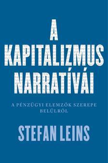 Stefan Leins - A kapitalizmus narratívái