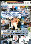 Lukácsi Bálint - Magyarország egyik legsötétebb korszakának kellős közepén,2013-2018 - Lukácsi Bálint 4 évnyi cikkgyűjteménye az Amerikai-Magyar Hírhatár internetes új