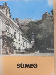 Koppány Tibor - Sümeg [antikvár]