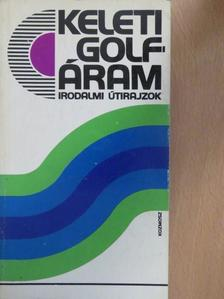 Gulay István - Keleti golf-áram [antikvár]
