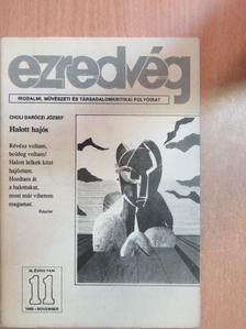 Anóka Eszter - Ezredvég 1993. november [antikvár]