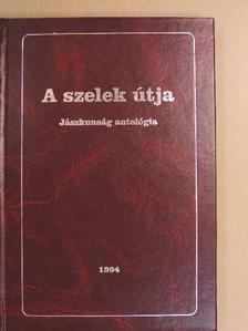 Barna Anikó - A szelek útja [antikvár]