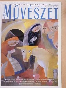 Béresi Csilla - Új Művészet 1998. szeptember [antikvár]