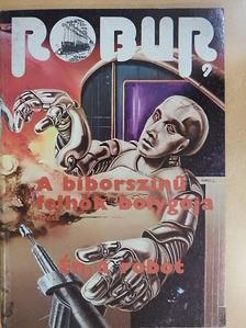 A. Sztrugackij - Robur 9. [antikvár]