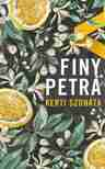 Finy Petra - Kerti szonáta