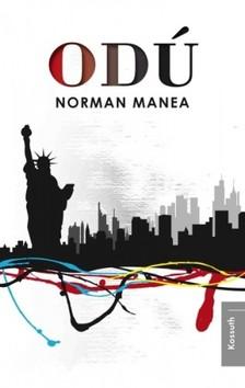 Norman Manea - Odú [eKönyv: epub, mobi]