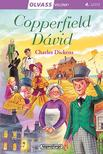 Olvass velünk! (4) - Copperfield Dávid
