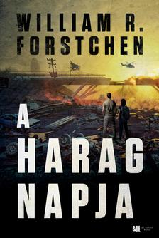 William R. Forstchen - A harag napja