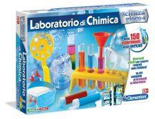 Clementoni Tudomány és játék - Vidám Kémia