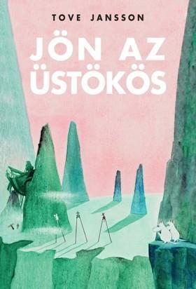 Jansson,Tova - Jön az üstökös