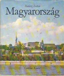 Halász Zoltán - Magyarország [antikvár]