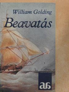 William Golding - Beavatás [antikvár]