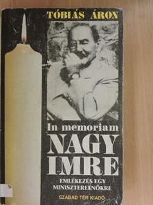 A. Camus - In memoriam Nagy Imre [antikvár]