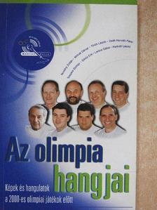 Molnár Dániel - Az Olimpia hangjai [antikvár]