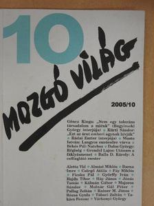 Aletta Vid - Mozgó Világ 2005. október [antikvár]