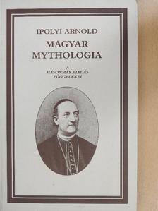 Hoppál Mihály - Magyar Mythologia függelékei [antikvár]