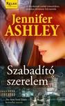Jennifer Ashley - Szabadító szerelem [eKönyv: epub, mobi]