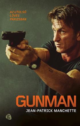 MANCHETTE, JEAN, PATRICK - Gunman