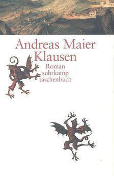MAIER, ANDREAS - Klausen [antikvár]