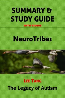 Tang Lee - Summary & Study Guide - NeuroTribes [eKönyv: epub, mobi]