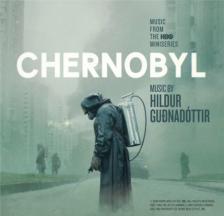 FILMZENE - CHERNOBYL - CD