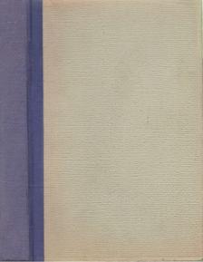Zilahy Lajos - Halálos tavasz [antikvár]