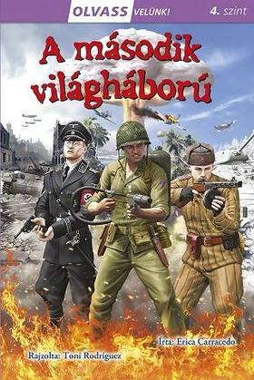 Olvass velünk! (4) - A második világháború