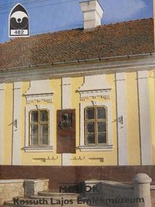 Tamás Edit - Monok - Kossuth Lajos Emlékmúzeum [antikvár]