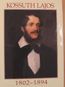 Basics Beatrix - Kossuth Lajos 1802-1894 - CD-vel [antikvár]