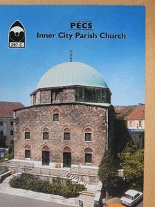 Ferenc Levárdy - Pécs - Inner City Parish Church [antikvár]