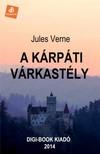 Jules Verne - A kárpáti várkastély [eKönyv: epub, mobi]